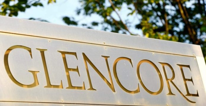 UK Serious Fraud Office Probes Glencore for Bribery 2
