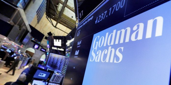 Goldman Sachs European unit ordered to comply with money laundering rules