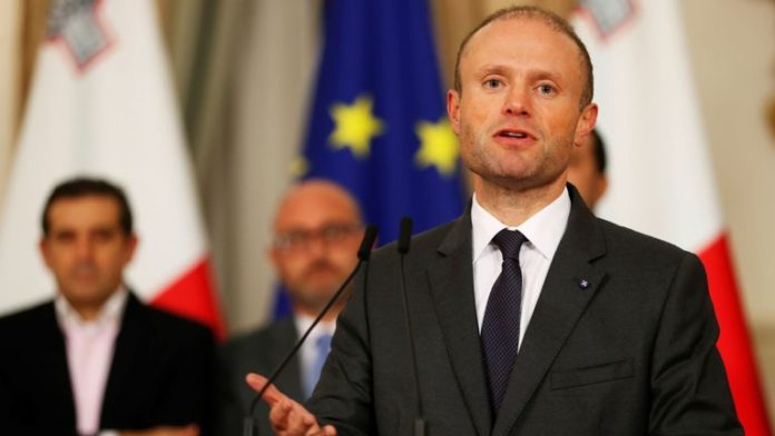 Malta: NGO Repubblika file police report accusing Prime Minister Joseph Muscat of accepting bribes 2
