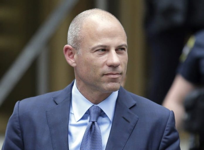 Michael Avenatti pleads not guilty to extortion charges 2
