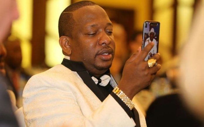 Kenya: Anti-graft Agency Arrests Nairobi Governor Mike Sonko on Corruption Charges 2