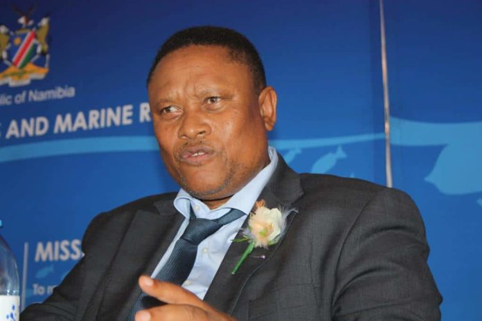 Former Namibian Ministers Charged With Receiving bribe of  $71 Million 2