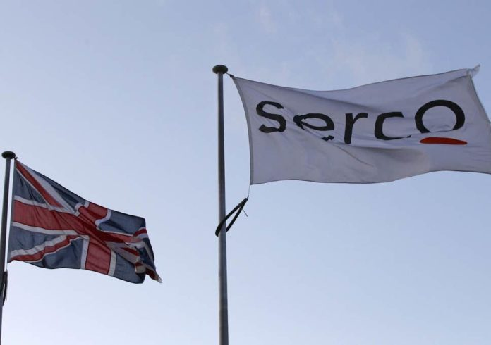 UK Serious Fraud Office charges two former Serco bosses with fraud in electronic tagging scandal 2
