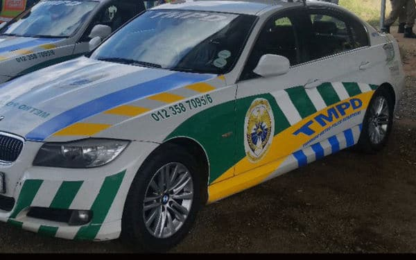 South Africa: Metro officers arrested on allegations of extorting bribes from motorists 2