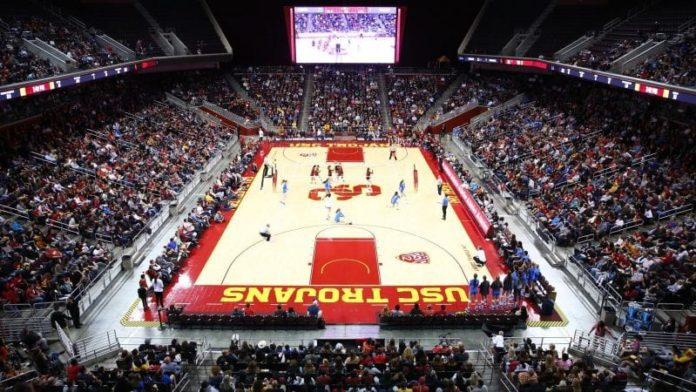 USC basketball program faces allegations of corruption 2