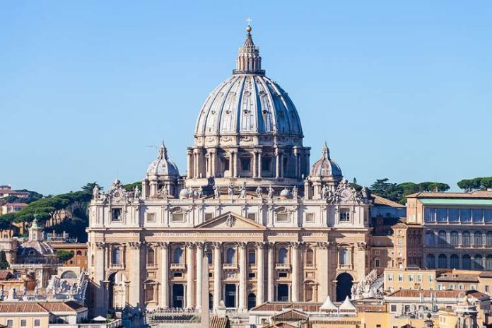 Vatican, Australian Catholic Church denies knowledge of suspicious $1.8 billion transfers