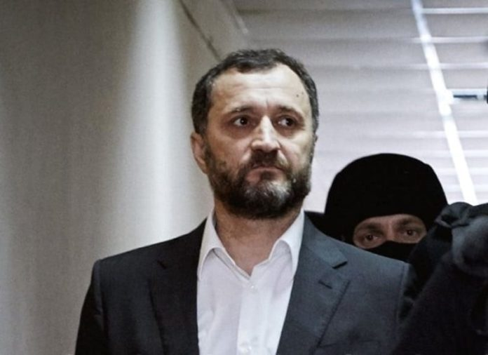 Ex-Moldovan PM Filat Convicted on Corruption Charges Released on Parole 2