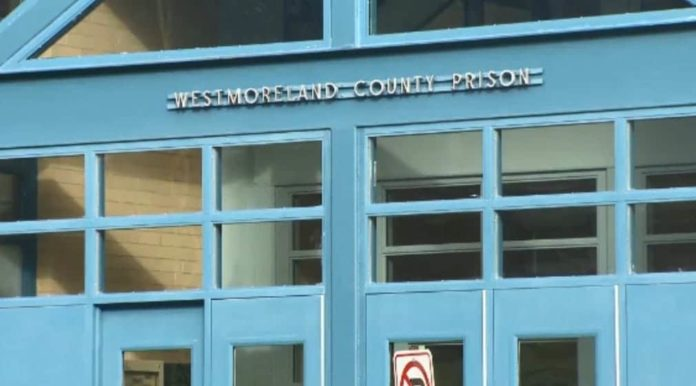 Former Westmoreland County sheriff's deputy arrested for bribing female inmates with Cigarettes for sex 2