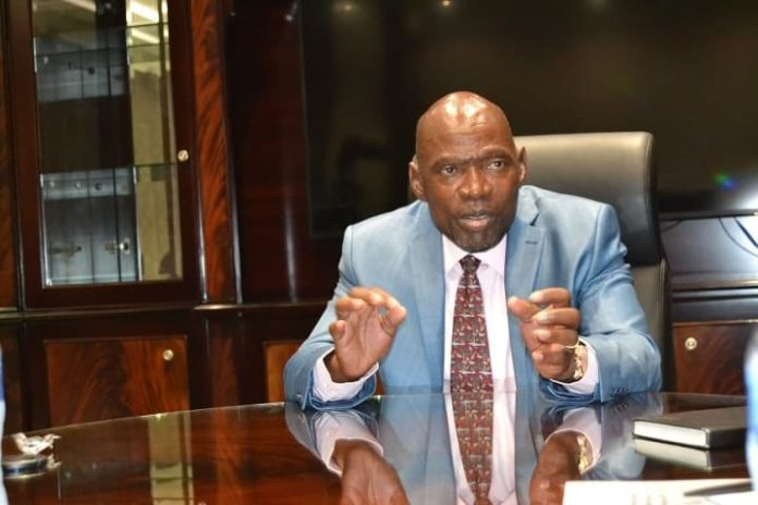 Malawi: Billionaire Simbi Phiri faces allegations of bribing judges to influence election case ruling 2