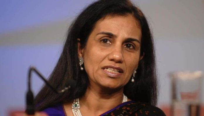 India: Anti-graft agency freezes former ICICI Bank CEO assets in money laundering case 2