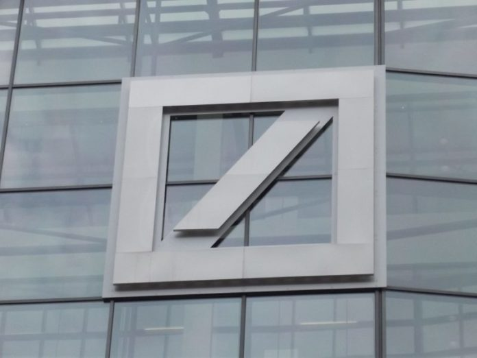 Deutsche bank allowed criminals to exploit failings in its anti-money laundering controls