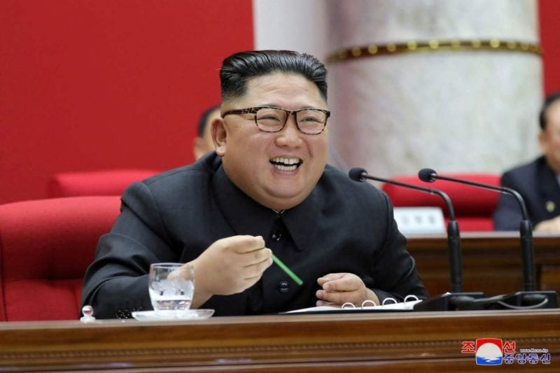 North Korea Is Becoming More Assertive—And That's A Big Mistake For Kim