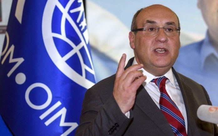 Director general of the UN's migration agency Vitorino linked to €35 million Spanish corruption case 2