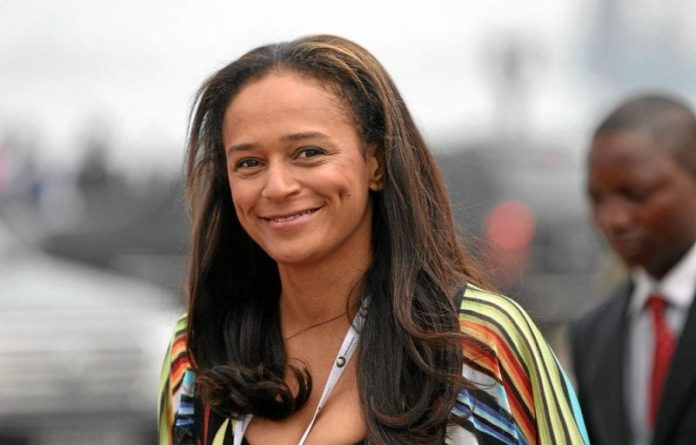 Western firms culpable in Isabel dos Santos exploit of Angola's resources 2