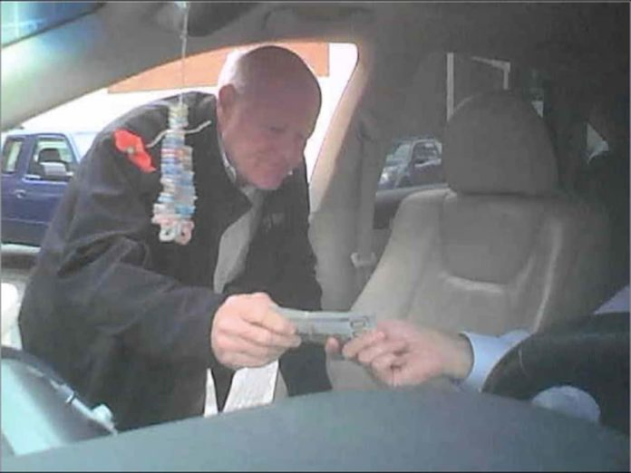 Former Boston City Official Caught Red Handed Accepting Bribe 2