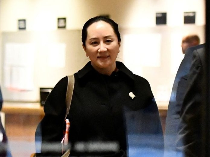 Canada prosecutors persist on fraud charges against Huawei CFO Meng's in U.S. extradition case 2