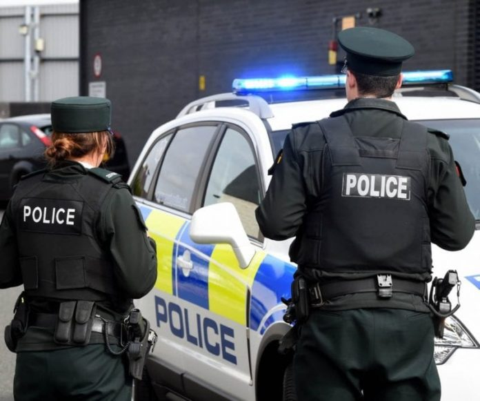 Northern Ireland: Police arrest seven in £215 million money laundering probe 2