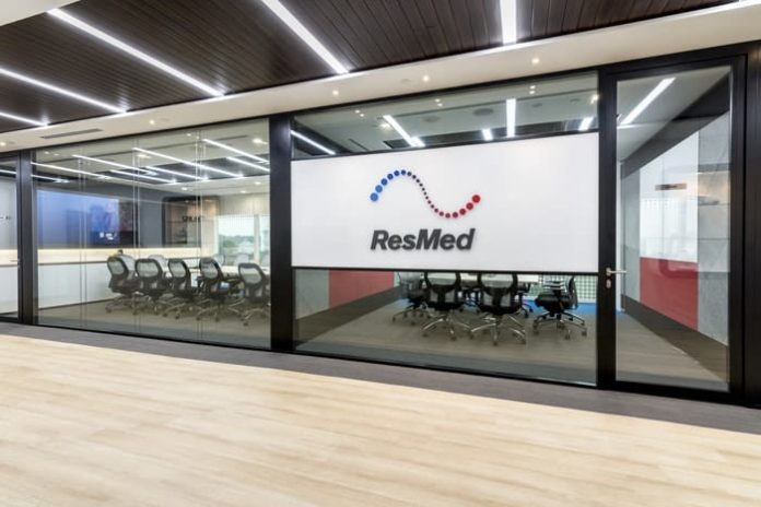 Sleep specialist ResMed to pay $37 million to settle kickback allegations 2