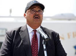 Two construction execs charged with bribery involving San Francisco public works director Mohammed Nuru