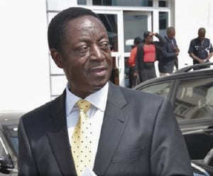 Kwabena Duffuor and Johnson Asiama charged with money laundering, causing financial loss