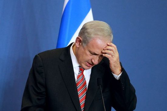 Israeli PM Netanyahu faces possible new corruption charges over share dealings