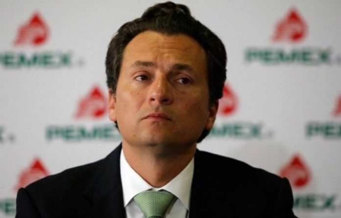 Former Pemex boss extradited to Mexico on corruption charges admitted to hospital