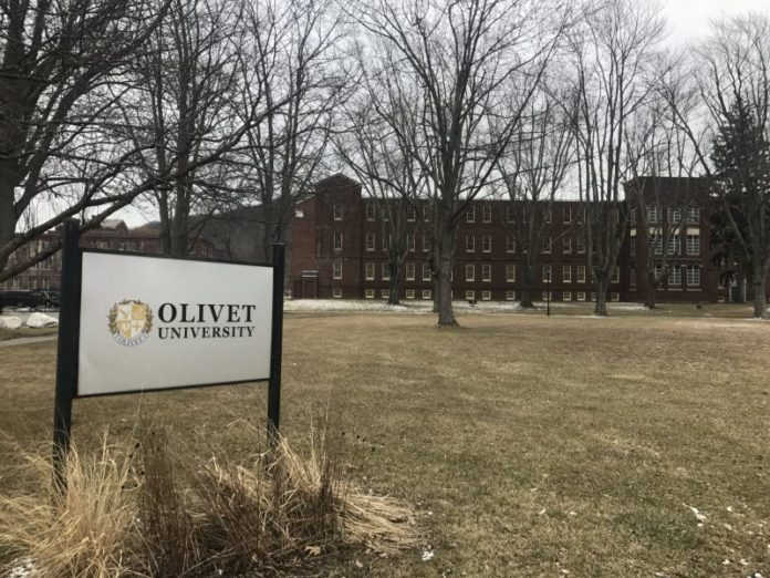 Bible college Olivet University pleads guilty in $35 million money laundering scheme 2