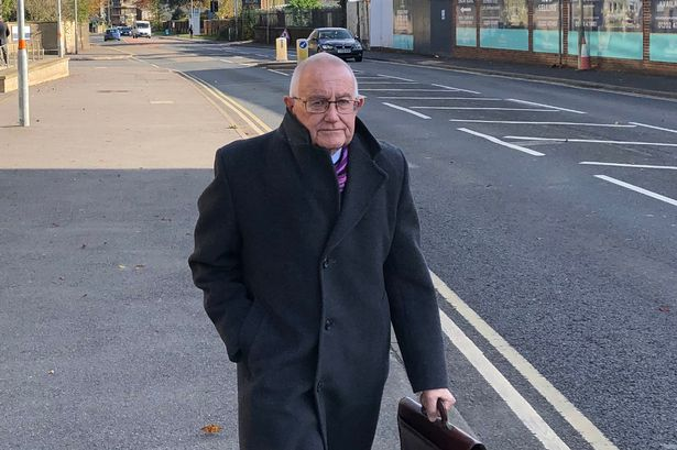 Disability charity head sentenced to 5 years for stealing from pension fund 2