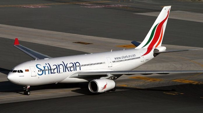 Former CEO of SriLankan Airlines and wife arrested over Airbus money laundering allegations 2