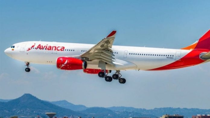 Colombia's Avianca airline probe relationship with Airbus amid bribery scandal 2
