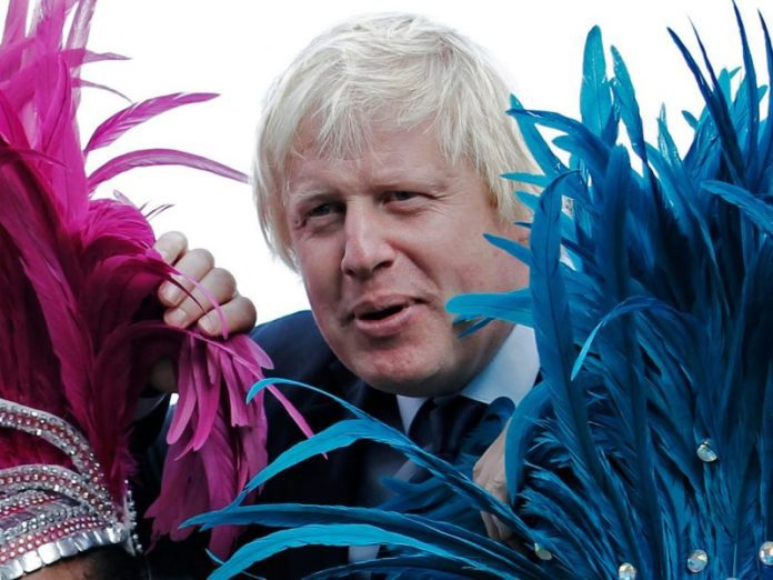 British PM Boris Johnson urged to disclose donor for his £15,000 Caribbean holiday 2