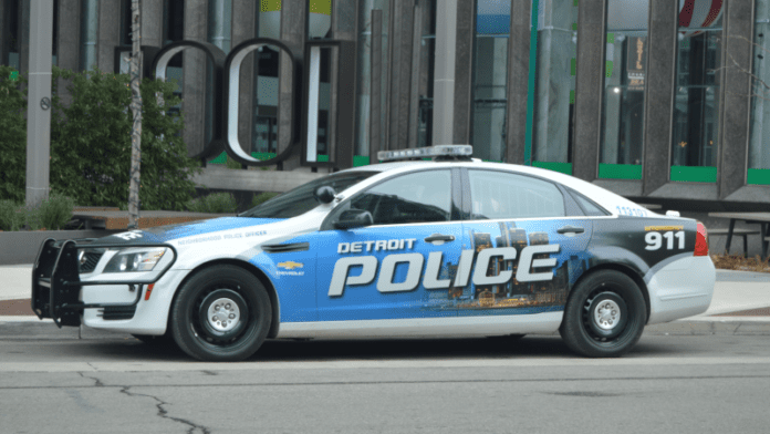 Former Detroit police officer pleads guilty to accepting bribes from drug trafficker 2