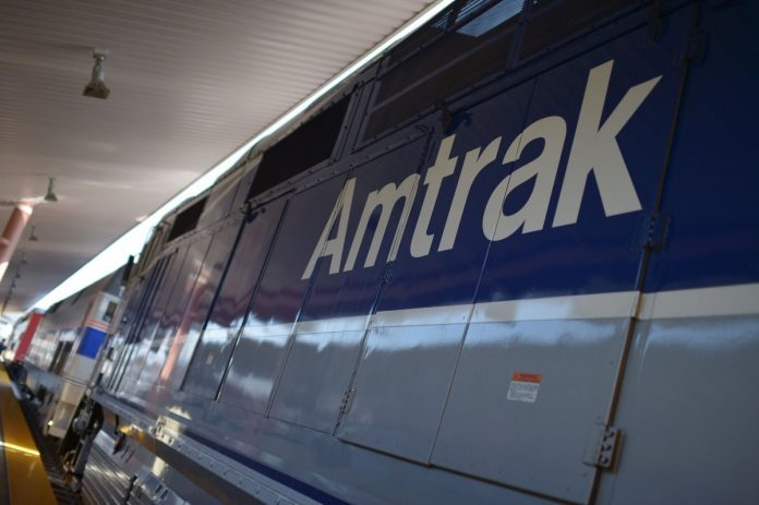 Former Delaware manufacturing executive gets 20 months in prison for bribing Amtrak official