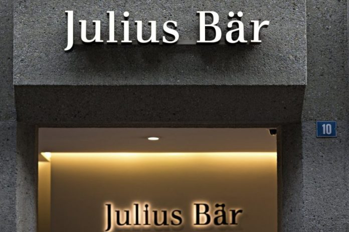 Julius Baer to ask bankers involved in Latin America money laundering scandal to return bonuses