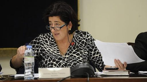Former Manilva Mayor Antonia Munoz arrested over Italian mafia linked money laundering probe 2