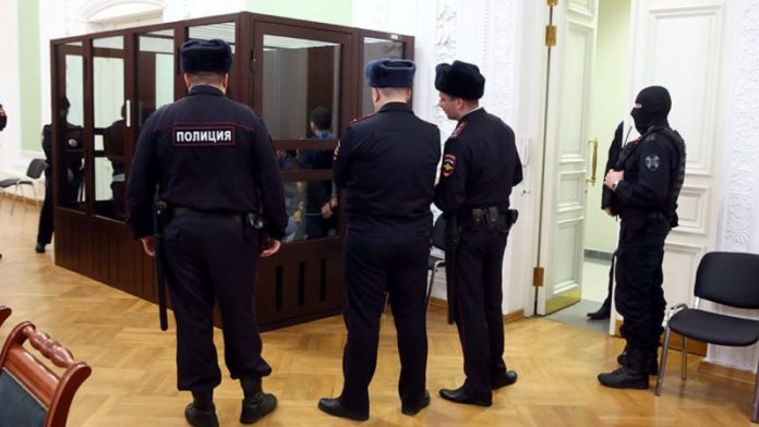 Former Russian prison official kills himself after jail sentence for bribery 2
