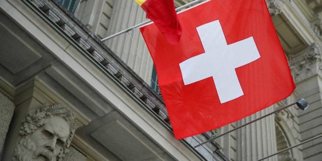 Swiss government to ban deducting bribes, proceeds of financial crimes from taxes starting in 2022