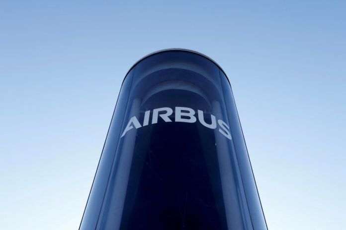 UK's SFO charges Airbus unit in Saudi corruption probe
