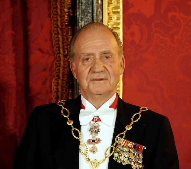 Spain's former King Juan Carlos faces new corruption probe over 'secret credit cards'