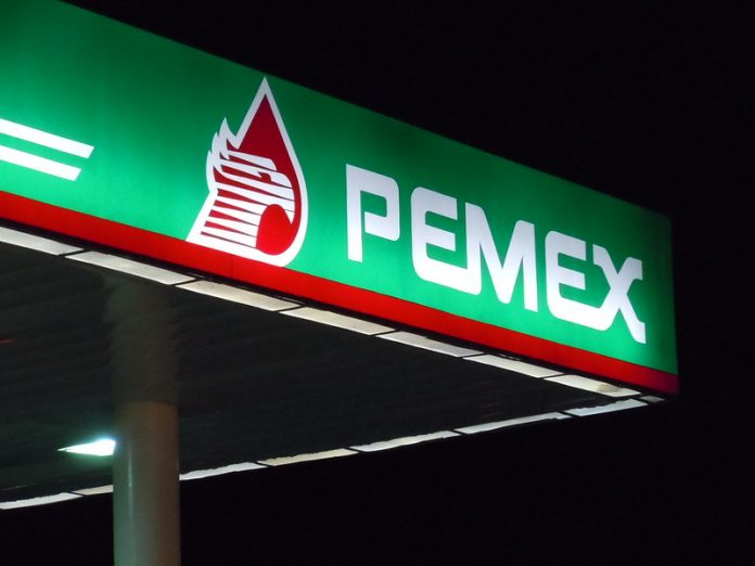 Mexico's Pemex stops doing business with Vitol after bribery settlement