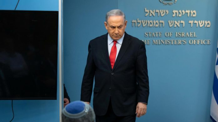 Israeli prosecutors release details of charges against PM Netanyahu in corruption case