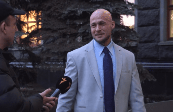 Ukraine: Brother of  President Zelensky's Chief of Staff implicated in corruption scandal 2