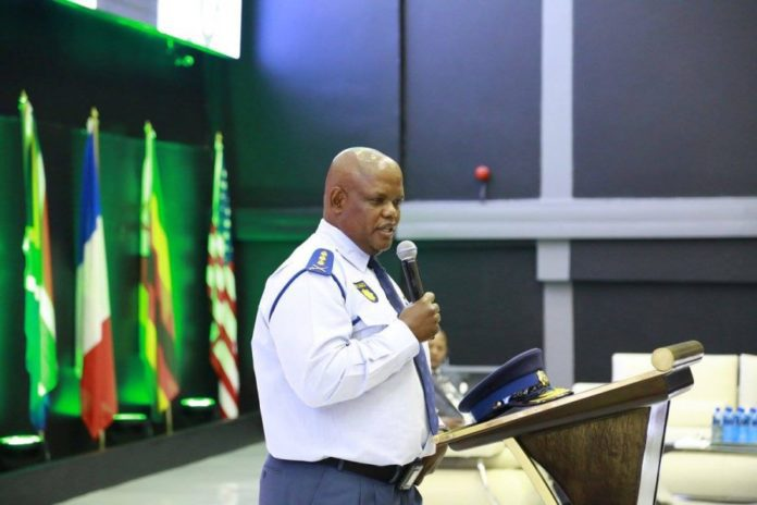South Africa: Independent police investigator probing ex-police chief in corruption case shot dead 2