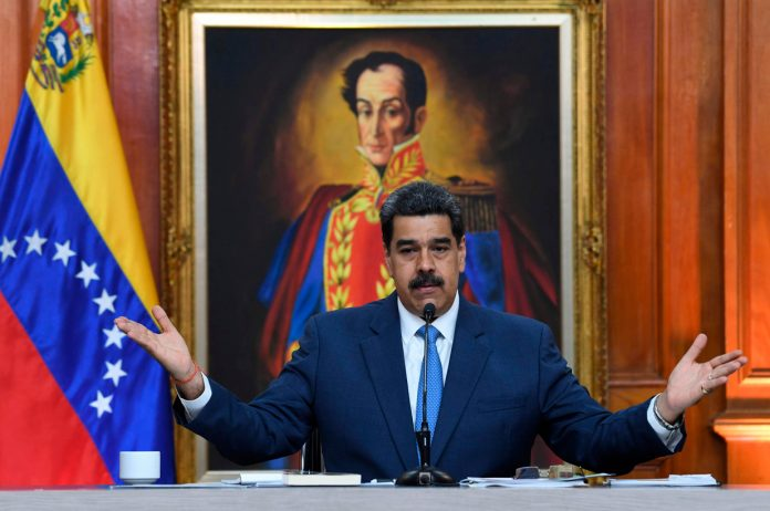 Cape Verde court gives clearance to extradite ally of Venezuela's President Maduro