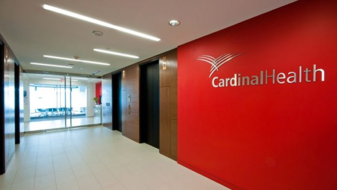 Cardinal Health fined $8.8 million for role in foreign bribery scheme 2