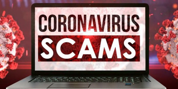 Georgia man arrested for trying to defraud U.S. government in $750 million COVID-19 scam 2