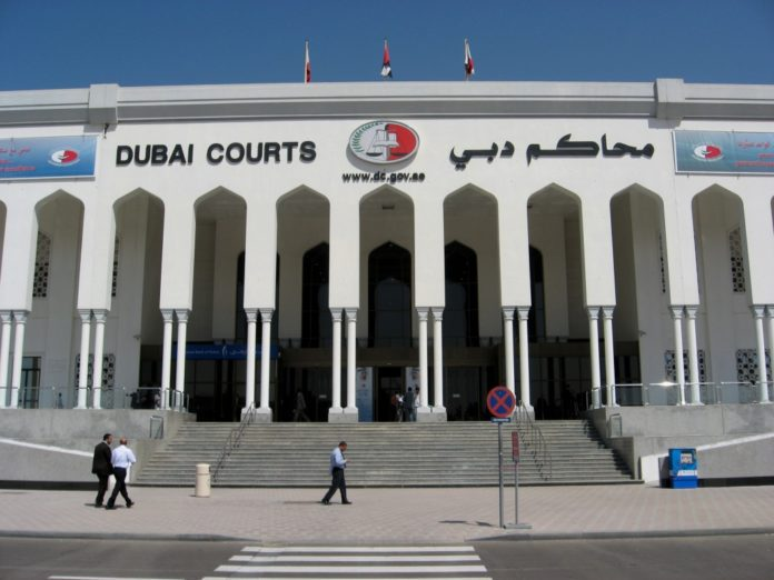 Dubai government official sentenced to 5 years for bribery 2