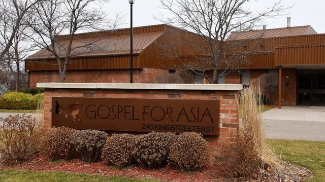 Christian charity faces class action in $100 million fraud allegation 2