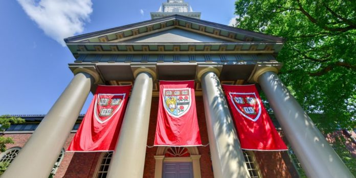US DoE probes millions of dollars in foreign donations to Harvard, Yale 2