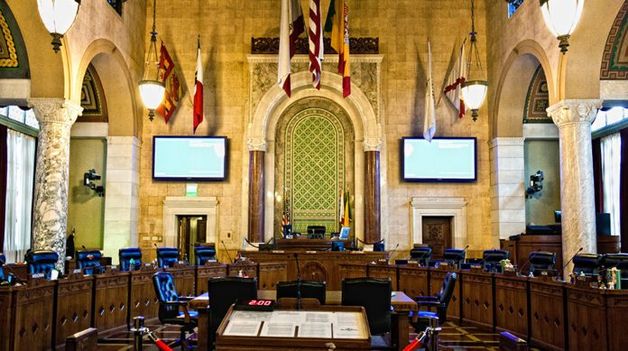 Political fundraiser to plead guilty to bribing LA City Councilmember 2